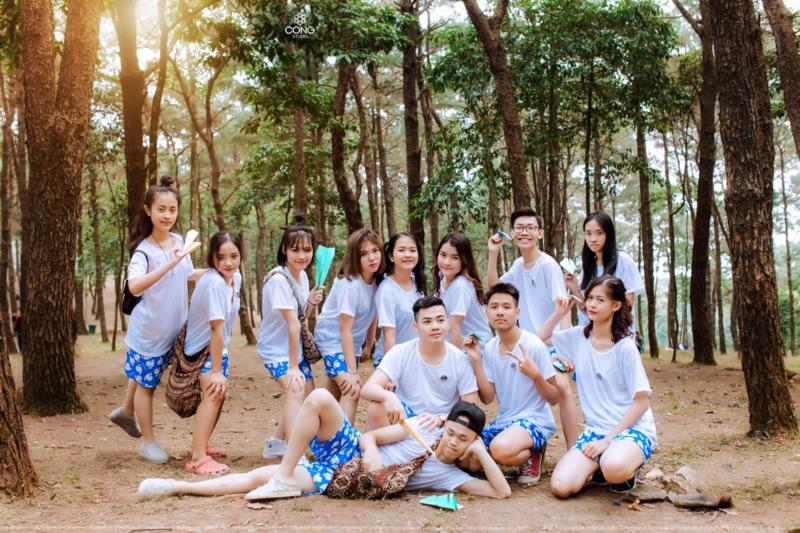 Chụp ảnh sự kiện, kỷ yếu tại TP Vinh Nghệ An